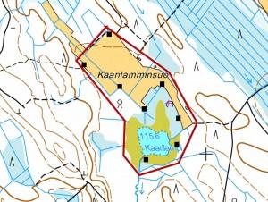 Kaarilampi